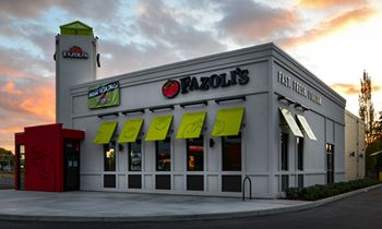 Fazoli's Makes Brand History with Momentous Summer Sales and Traffic