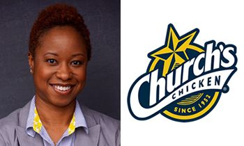 Church's Chicken Takes Training Achievements Global with New VP – Felicia White
