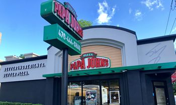 Papa John's Announces Significant Development Deal to Expand in Philadelphia Area