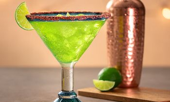 Red Lobster and PepsiCo Kick Off New Relationship with the DEW Garita – the First Official MTN DEW Cocktail