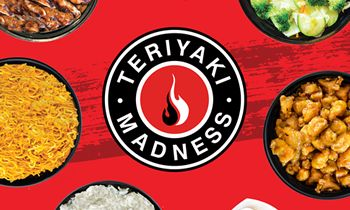 Teriyaki Madness Introduces Family-Style Share-a-Bowl Meal Promotion to Bring Families Together (or Not)