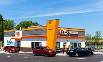 A&W Restaurants Set Another Sales Growth Record in August