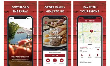 Bob Evans Restaurants Launching New Mobile App, Offering Free Pie