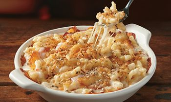 Embrace Fall's Arrival with Fazoli's Indulgent New Parmesan-Bakes