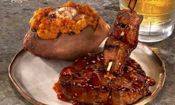 Logan's Roadhouse Adds Even More Value and Variety to Its Menu