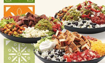 Taco John's Introduces bigger. bolder. better. Fit For You Bowls