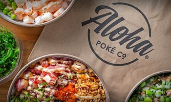 Aloha Poke Exploring Ghost Kitchen Concept With Reef Kitchens