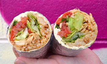 Barberitos Named Best Burrito In Athens for 18 Consecutive Years