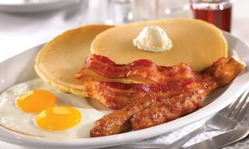 Denny's Invites Veterans Nationwide to Enjoy a Free Build Your Own Grand Slam on November 11