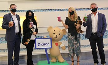"""Nékter Juice Bar Partners with Children's Miracle Network Hospitals Because """"Kids Can't Wait"""""""