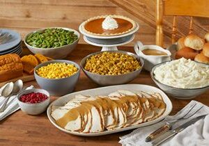 Bob Evans Restaurants Offering Variety of Farm Fresh Meals to Suit Your 2020 Holiday Needs
