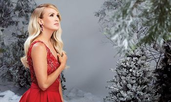 Carrie Underwood, Maddie & Tae, and Runaway June To Appear in 'Cracker Barrel Sounds of the Season' Holiday Feature