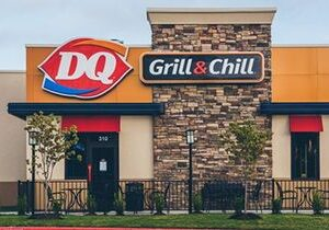 DQ Grill & Chill Restaurant Opens in Wade