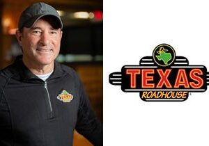 Texas Roadhouse Appoints Jerry Morgan President