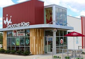 Impressive 2020 Results Positions Smoothie King for Continued Growth