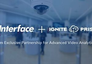 Interface and Video Analytics Company, Ignite Prism, Form Exclusive Partnership