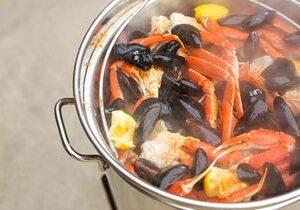 Outer Banks Boil Company Franchise Set For Virginia Beach/Sandbridge Expansion