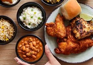 Pollo Campero Rolls Out Digital Table Service