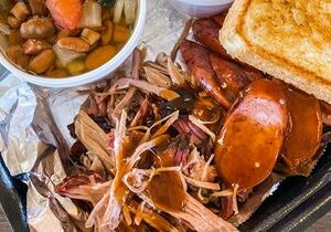 'Que to You! Soulman's Bar-B-Que Launches Online Ordering