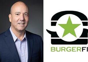 BurgerFi Names QSR-Industry Veteran Jim Esposito as Chief Operating Officer