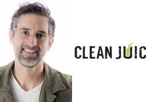Clean Juice Promotes Dave Cuff to Chief Development Officer