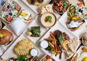 The Great Greek Mediterranean Grill Announces Two Multi-Unit Deals in Houston Market