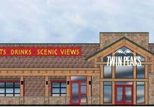 Twin Peaks Prepares to Make Its Kentucky Debut in Florence