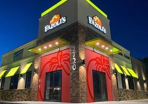 Fazoli's Makes Highly Anticipated Orlando Debut