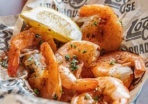 Logan's Roadhouse Adds Fresh-Caught Flavors to Its New Spring Menu
