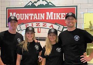 Mountain Mike's Pizza Now Open in Rancho Santa Margarita