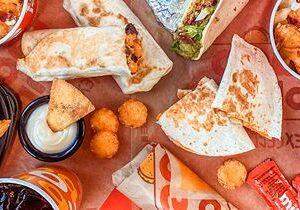 Taco John's Introduces Bigger. Bolder. Better. ValuEST Menu