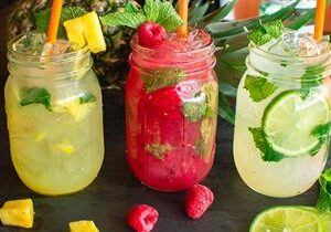 Cool Off with Bad Daddy's Refreshing New Mojito Trio