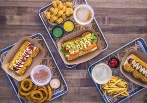 Dog Haus Celebrates Grand Opening of First Oakland Location