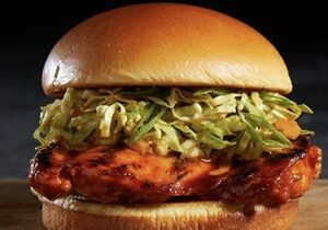 Nathan's Famous Adds to Hand-Dipped Chicken Sandwich Menu, New Additions Feature Boneless, Skinless Chicken Thighs