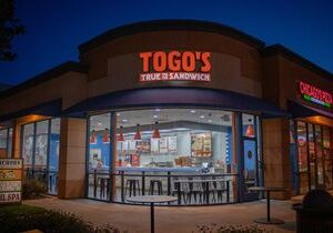Togo's Celebrates 50th Anniversary with Incentives for Customers and Franchisees