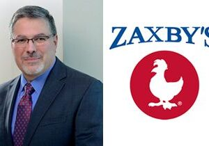 Zaxby's Hires Mike Nettles as Interim Chief Digital and Technology Officer