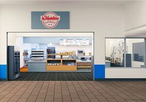 la Madeleine, Walmart Announce Groundbreaking Partnership