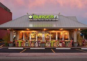 BurgerFi Named FastCasual's Top Brand of 2021