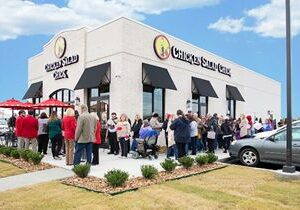 Chicken Salad Chick Ignites Florida Franchise Development with New Multi-Unit Agreement & Upcoming Openings