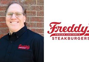 Freddy's Frozen Custard & Steakburgers Announces Chris Dull as New Chief Executive Officer