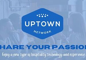 Hospitality Technology Innovator Uptown Network Launches Crowdfunding Campaign on Wefunder
