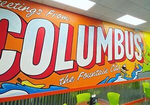 Jeremiah's Italian Ice Opens Newest Location in Columbus