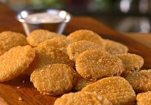 Zaxby's Fried Pickles Are Back – It's the Sharable Nobody Wants to Share