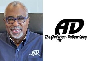 Anderson-DuBose Named McDonald's U.S. Supplier of the Year