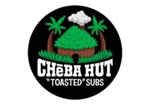 Cheba Hut to Open in San Antonio on June 28th