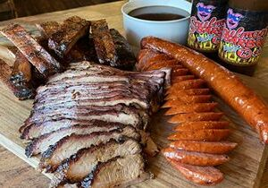 For July 4th, Soulman's Bar-B-Que Brings Back the Texas Triple Play