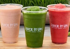 Juice It Up! Celebrates National Smoothie Day with Free Gift & BOGO Smoothies