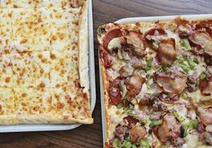 Ledo Pizza Brings Iconic Menu Back to Rockville Pike