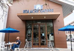 Second Kolache Shoppe Franchise Comes to Kingwood, Texas