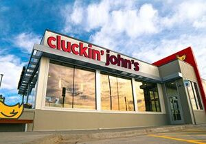 Taco John's Declares 'Fried Chicken War Is Over' With Launch of Cluckin' John's Brand